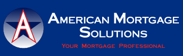 American Mortgage Solutions logo